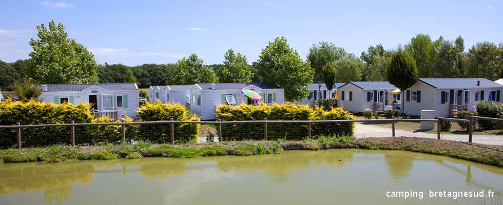 Camping Bretagne Sud